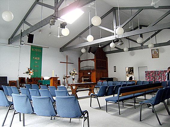 Kogarah Uniting Church